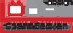 Lödec Spanndecken Logo