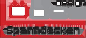 Lödec Spanndecken Retina Logo